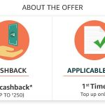 Amazon Pay balance Offer Top Up & Get 10% Cashback