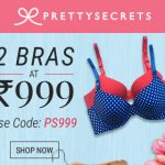 Prettysecrets Coupons – Online Shopping India